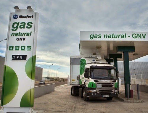 Europa establece normas para la red de suministro de combustibles alternativos.