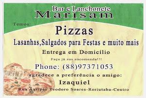 Bar e Lanchonete Marisam