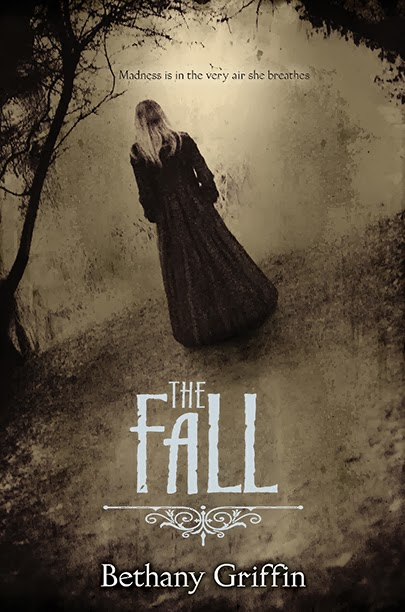THE FALL by Bethany Griffin - See more cover reveals on EpicReads.com!