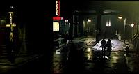 film noir, Expressionismus
