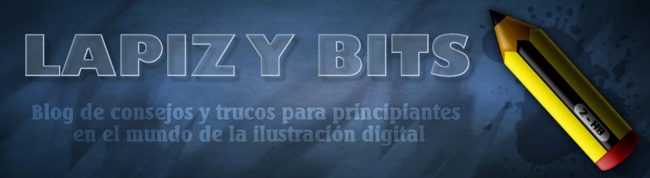 Lapiz y Bits