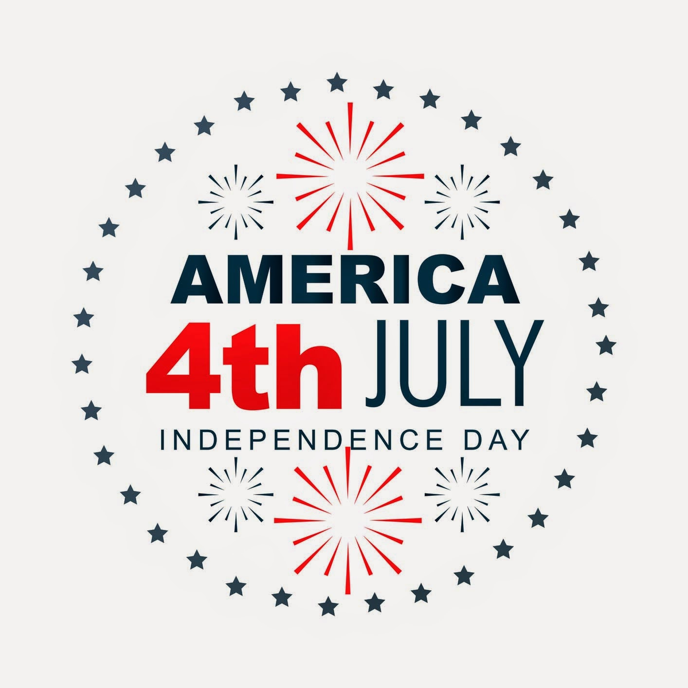 Happy Independence Day July 4th 2014 Hd Wallpapers