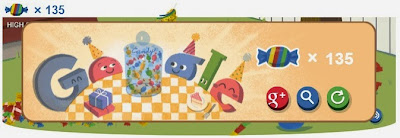 google doodle birtday