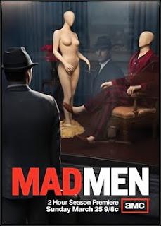 Mad Men 5 Temporada