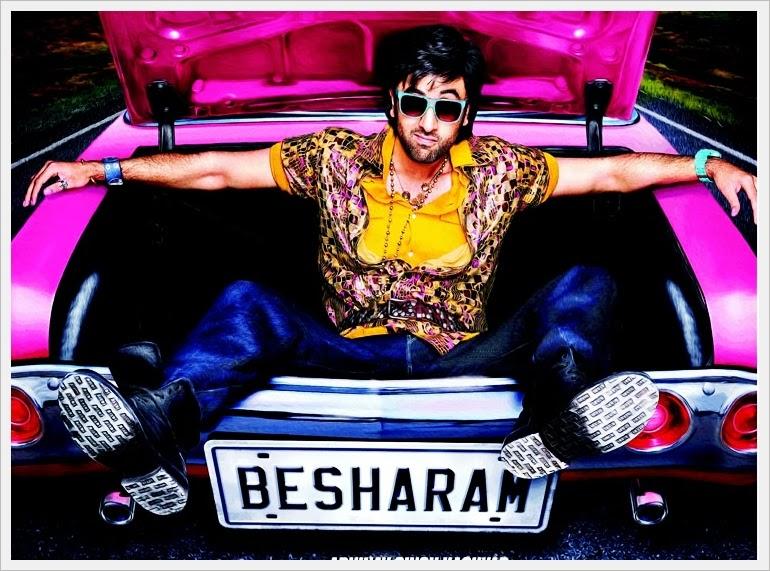 Besharam Movie In Hindi 720p