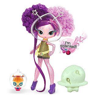 Christmas 2012 novi stars dolls
