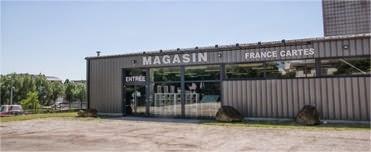 Le magasin d usine france cartes saint max les magasins d 39 usine en france - Liste des magasins d usine en france ...