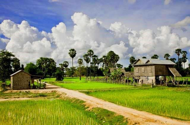 The Best Places To Visit In Cambodia Most Beautiful Places In The World Download Free Wallpapers