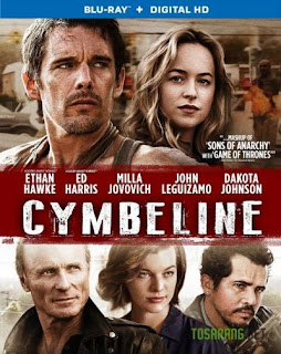 Cymbeline (2014) BluRay + Subtitle