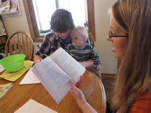 Developing Reading Skills When Homeschooling Your Child