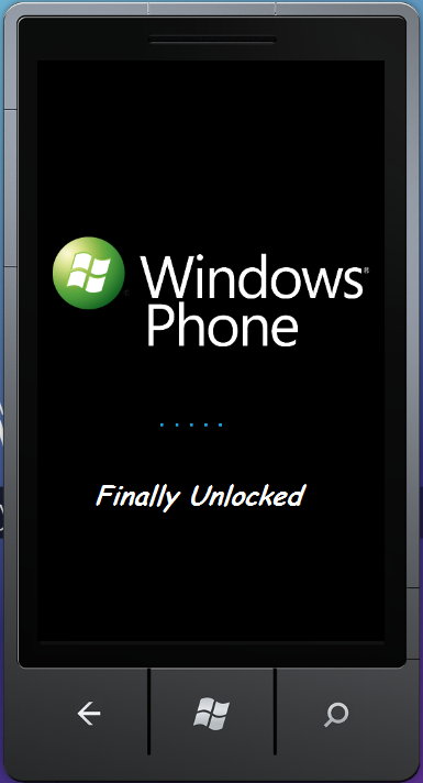 Как сделать unlock windows phone 81 видео