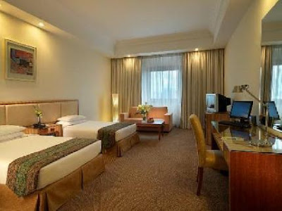The Legend Hotel & Apartments Kuala Lumpur