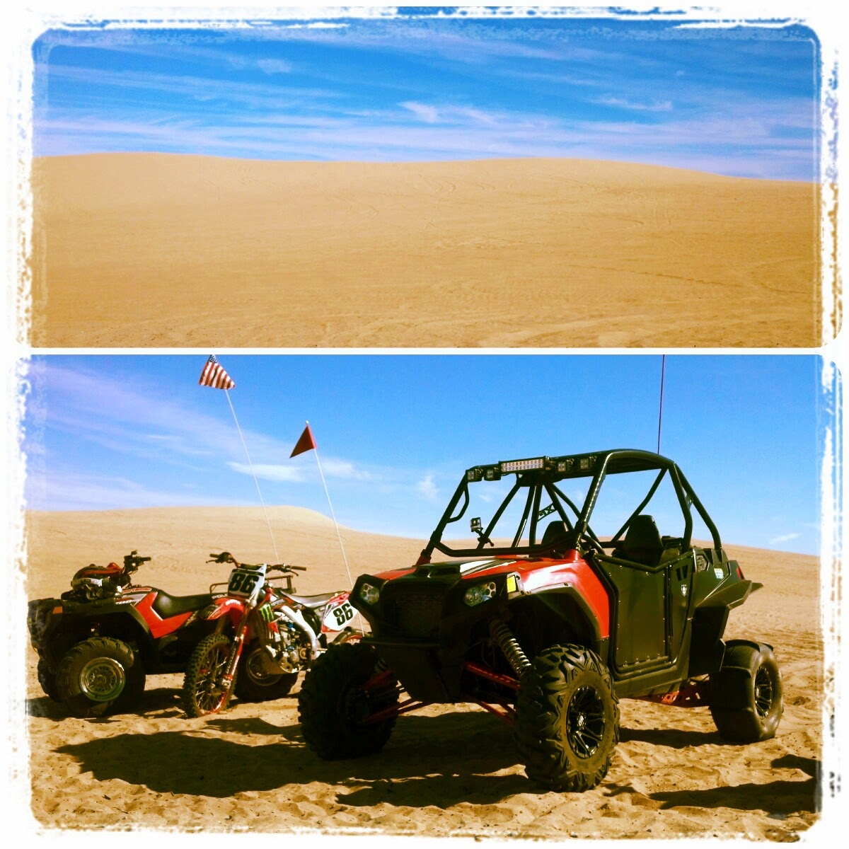A Little About A LOT Camping Glamis Sand Dunes - Glamis dunes weather