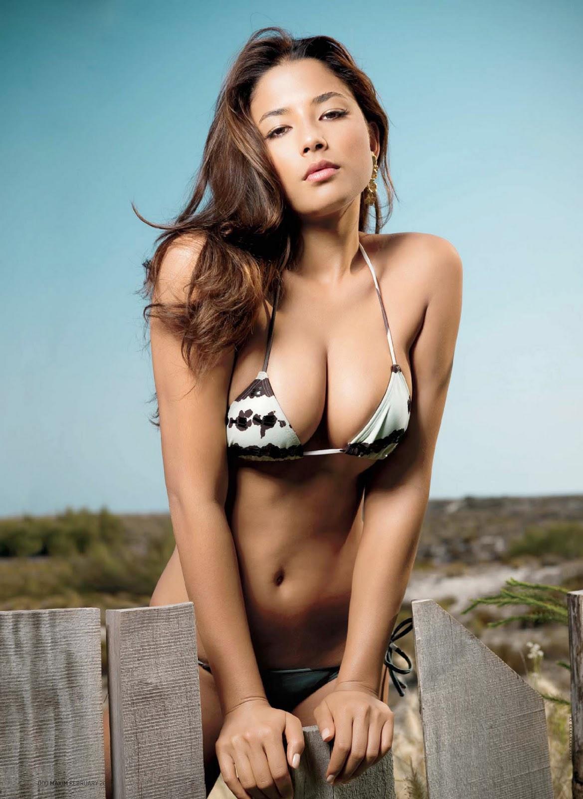 Singaporean Sexy Girl: Jessica Gomes - Singapore sexy model
