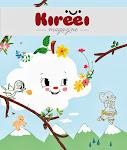 Tenemos la revista Kireei!!