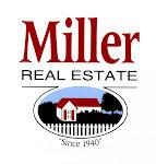 Back to Miller Real Estate website!
