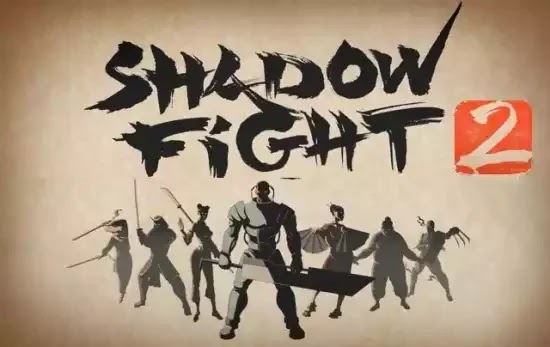 Game Bertarung Android Keren Shadow Fight 2 APK
