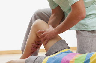 Athletic Therapy - Academy Massage - Massage Therapist in Winnipeg