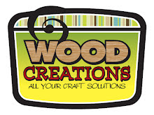You HAVE to Check Out WOOD Creations!