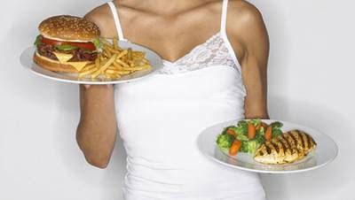 unhealthy lifestyles and diet A balanced diet contains the different nutrients in the correct amounts to keep us healthy certain foods are not necessarily 'bad' for us, but eating too much of them could be we will look at what food types are needed, how they are digested drugs are substances that affect our bodies they can.
