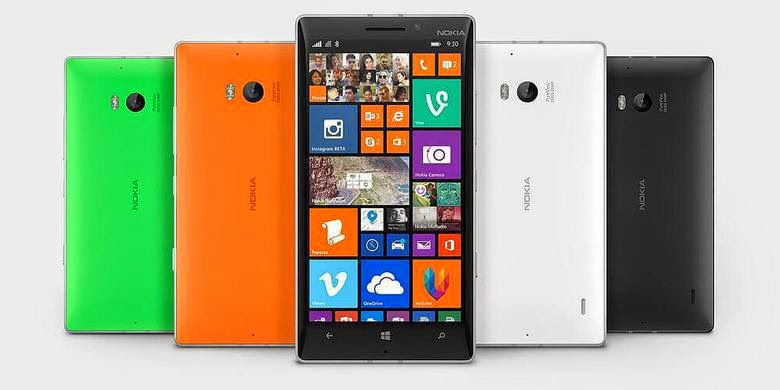 Nokia Lumia - zhivotech.com