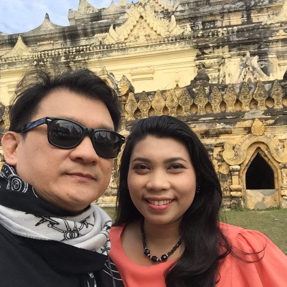 Mandalay, Myanmar 2017-2018