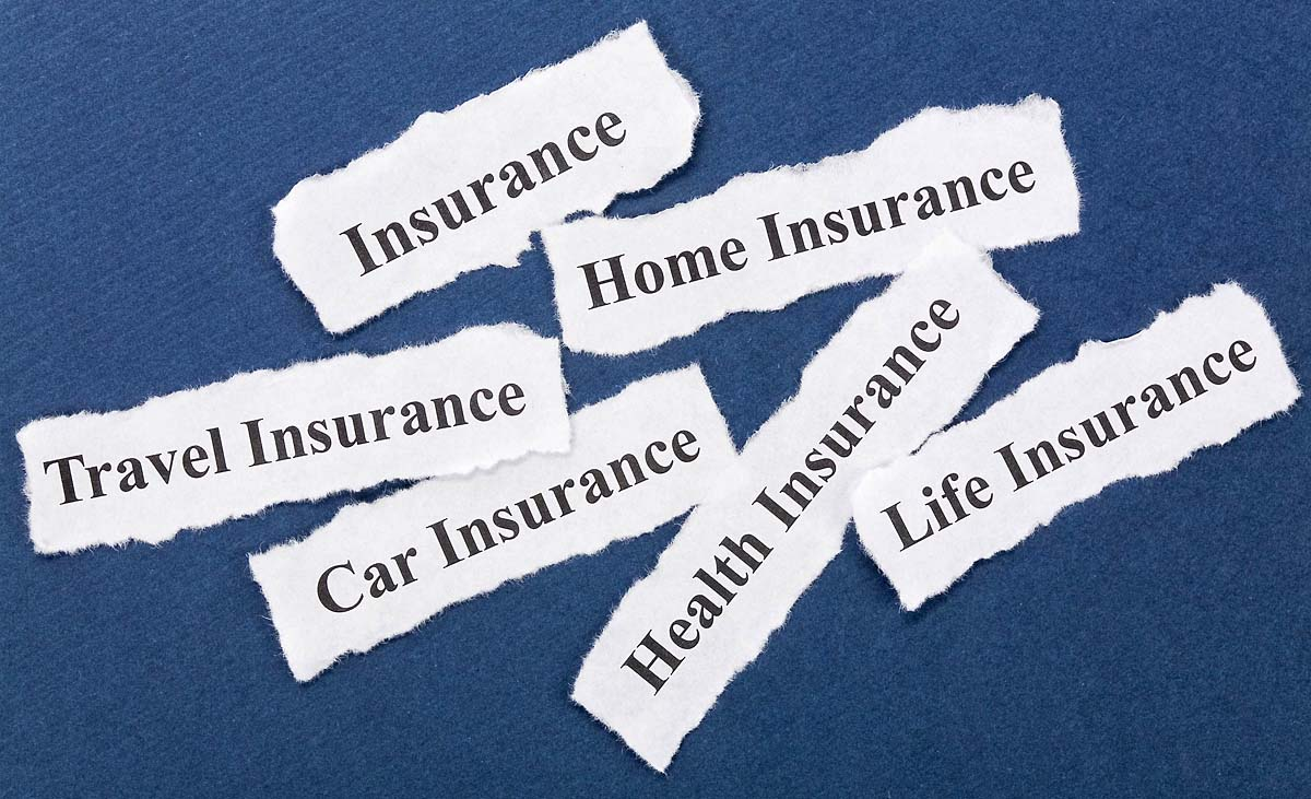 How to choose the right Loss Insurance
