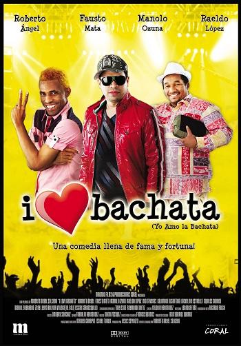 Love Bachata 2012 espanol 2012
