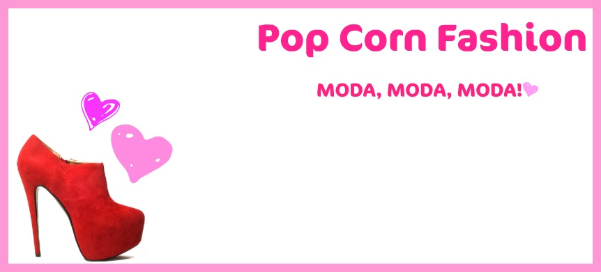 Pop Corn Fashion