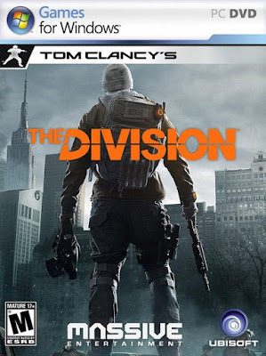 Tom Clancy The Division Torrent Or Kickass Download