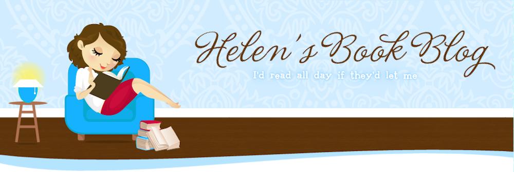 Helen's Book Blog