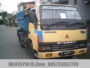 Jasa Tinja dan Sedot WC Tembok Dukuh Call 085733557739