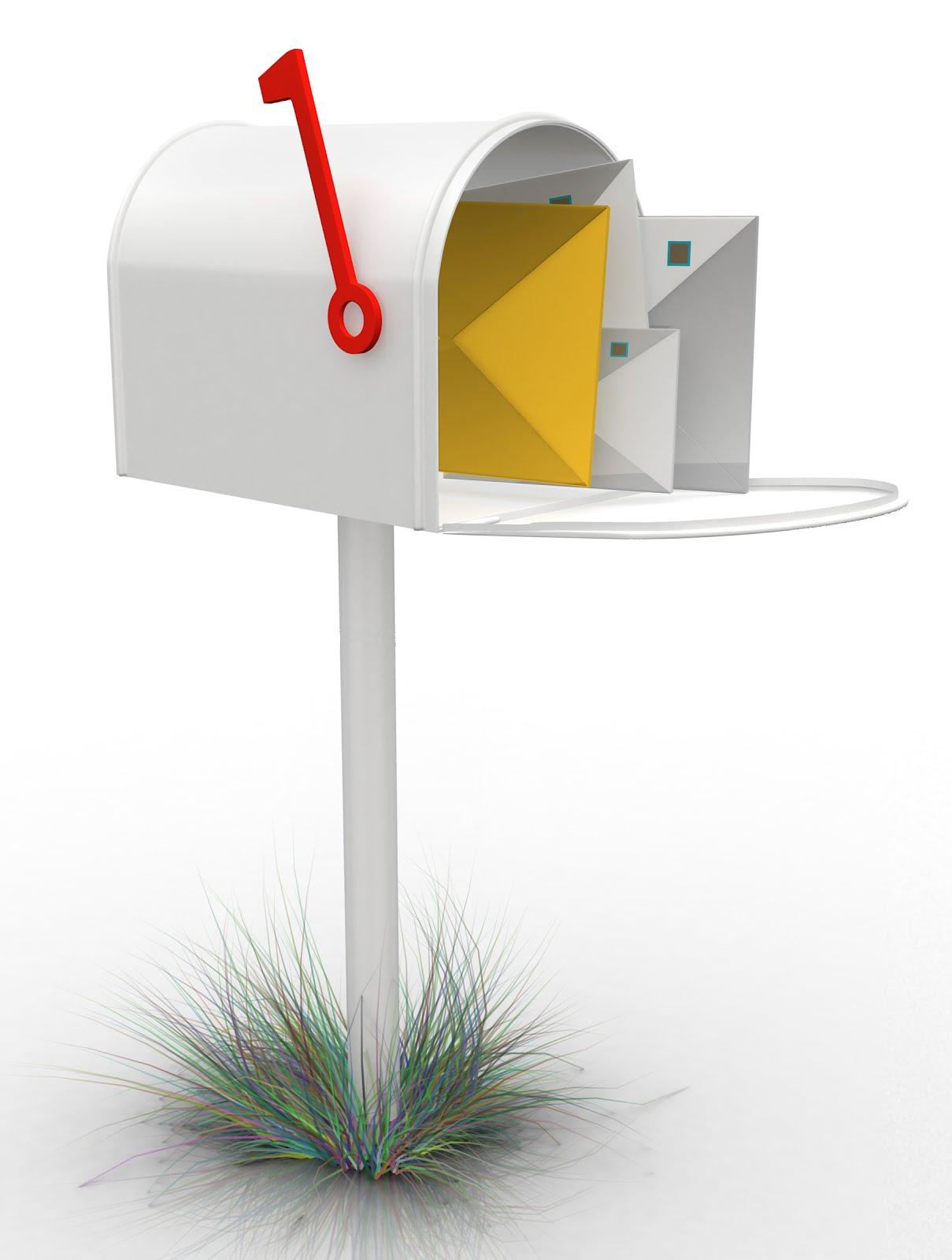 Dakota Alert Mailbox Alert