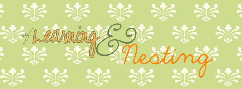 Of Learning and Nesting