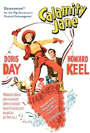 Watch Calamity Jane Online Free 1953 Putlocker
