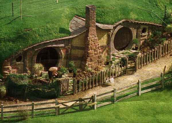 Life Hobbit House In Addition Modern Door Design Moreover Hobbit Hole