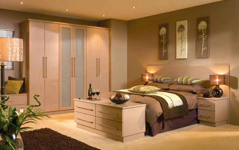 schlafzimmer brauntne de pumpink schlafzimmer kuschelig einrichten - Schlafzimmer Gestalten Brauntne