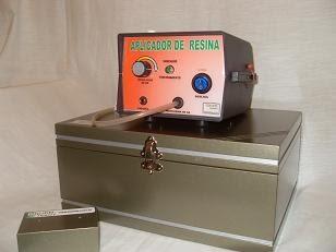 APLICADOR DE RESINAS AR1S