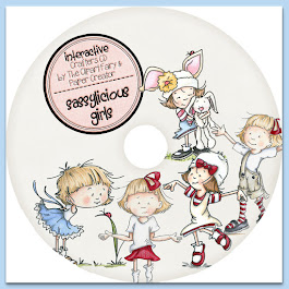 INTERACTIVE SASSYLICIOUS GIRLS CD 1 £14.99