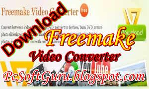 Download Freemake Video Converter 4.0.4.5