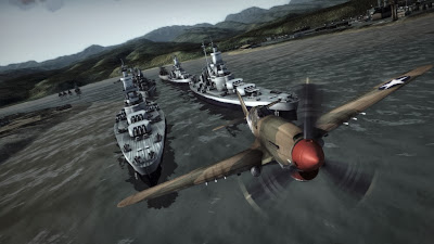 Damage Inc.: Pacific Squadron WWII - GameSpot