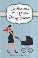 French Village Diaries book review Confessions of a Paris Potty Trainer Vicki Lesage