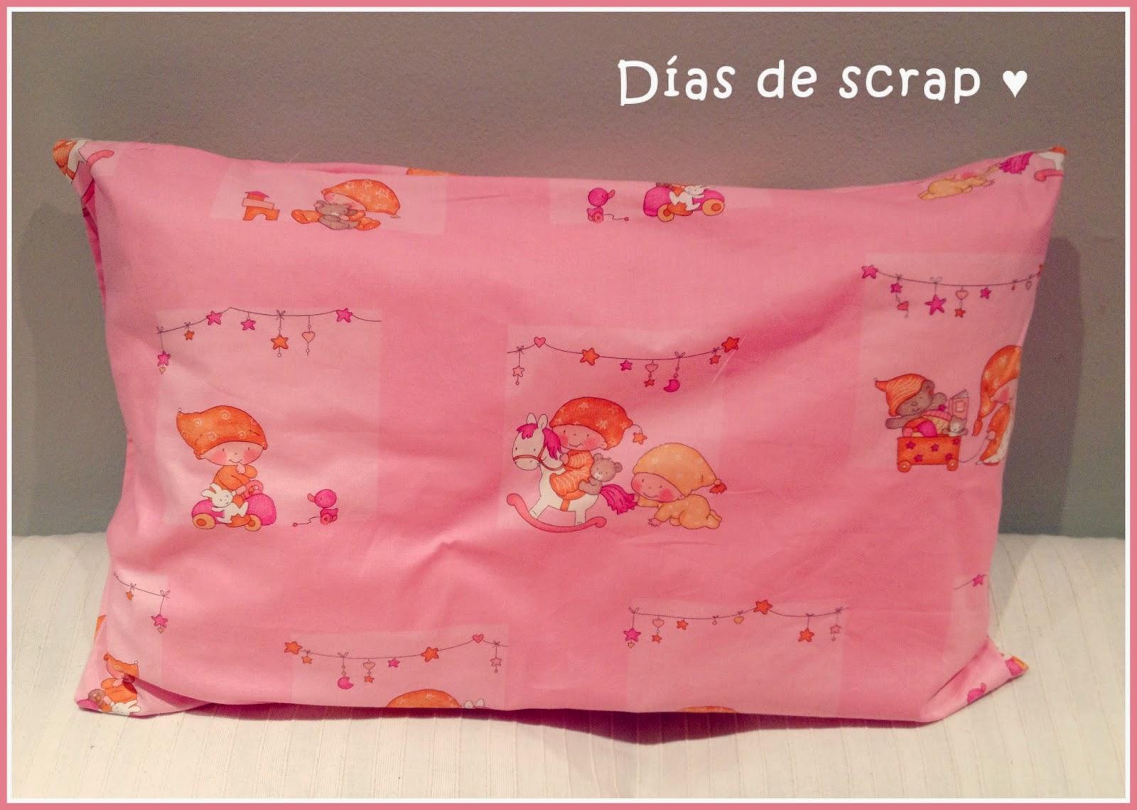 costura cojín de lactancia funda almohada DIY