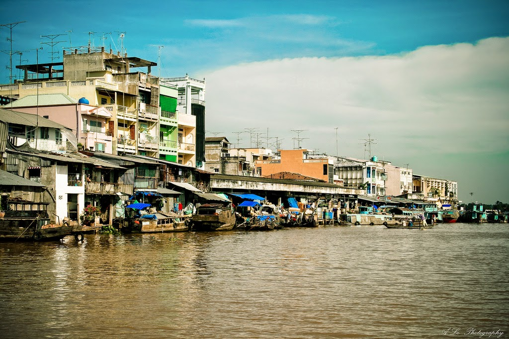 Vinh Long Vietnam  City pictures : Discover Vietnam: Vinh Long Province travel information « Vietnam ...