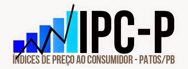 Índice de Preços ao Consumidor - Patos/PB
