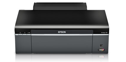 Epson Artisan-50 Free Download Driver Printer