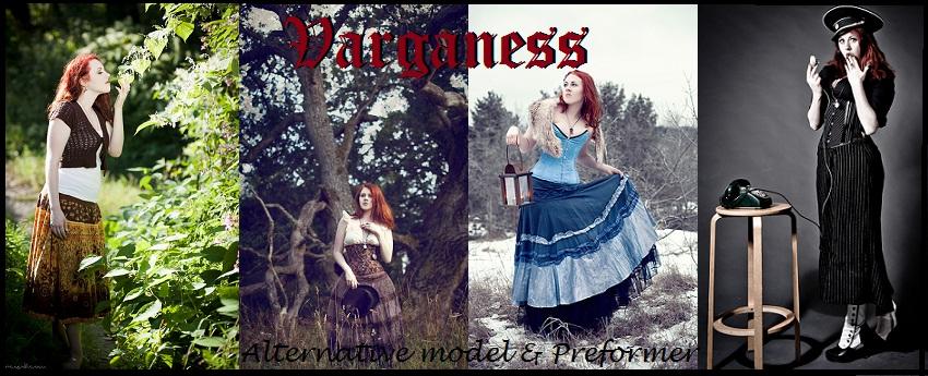 Wolfberrys blogg