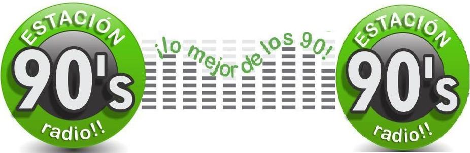 ESTACION 90S RADIO