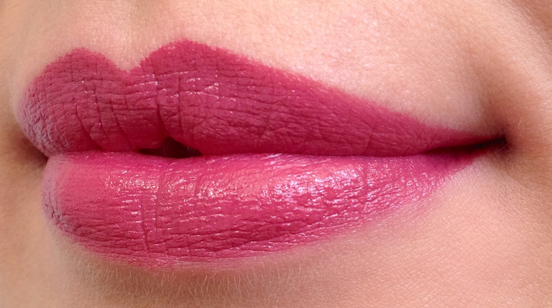 Cover Girl LipPerfection Lipcolor ravish review swatches
