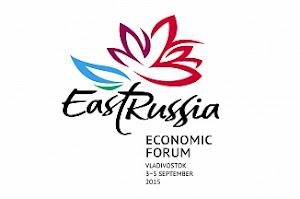 """1-3 września 2016, Władywostok (Rosja) -""""Wschód Rosji"""" Forum Ekonomiczne"""